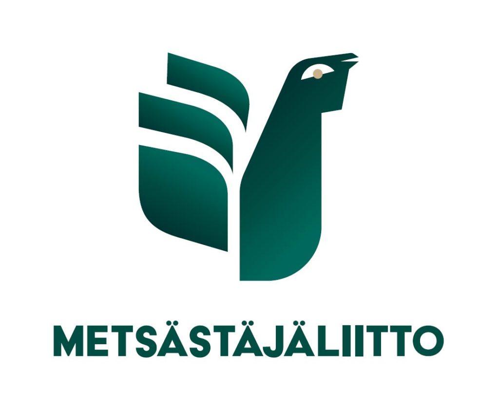 Logo Suomen Metsästäjäliitto ry.